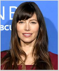 58 gorgeous side swept bangs that will
