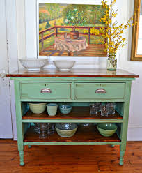 Repurposed Kitchen Island Island Repurposed Dresser Kitchen Island Repurposed Dresser