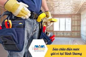 Thợ sửa điện nước tại TX Thuận An Bình Dương - Hưng Thịnh Corp™