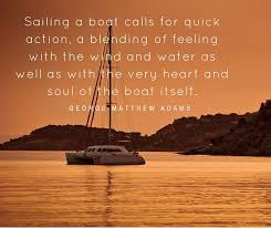 Boat Quotes Simple Our Top 48 Sailing Quotes Of All Time TheYachtMarket