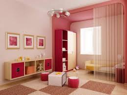 Pink Bedroom Furniture Sets Furniture Lovely Girl Room Interior With Pink Checked Rug And