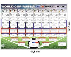 43 Unique World Cup Editable Wall Chart 2019