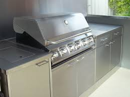 Stainless Steel Outdoor Kitchen Stainless Steel Outdoor Kitchens Adelaide