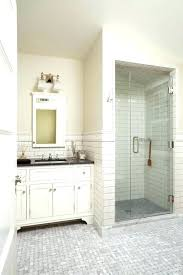 classic white bathroom ideas. Interesting Classic Exciting Small White Bathrooms With Shower Classic Subway Tile Bathroom  Tiles In For Classic White Bathroom Ideas