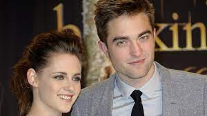 Rob Pattinson Became Edward Cullen ...