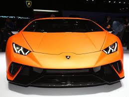 Geneva Motor Show 2017 Highlights: PICTURES - Business Insider