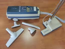 electrolux attachments. electrolux diplomat lx canister with power head and attachments