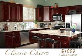 rta wood kitchen cabinets all wood kitchen cabinets classic cherry cherry wood kitchen cabinets rta