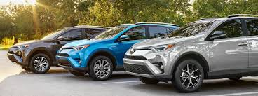 2019 Rav4 Color Chart What Are The 2018 Toyota Rav4 Style And Color Options