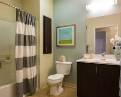 Brilliant Simple Bathroom Decorating Ideas Modern And At For Apartment  Bathrooms ...
