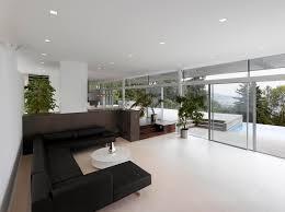 Contemporary Minimalist Sofa Furniture Living Room Decor Design