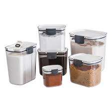 ProKeeper 4 qt. Flour Container