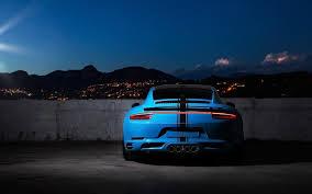 Black fence and intermodal container. Iphone Porsche 911 Wallpaper 4k