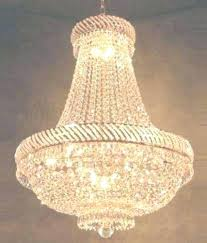 french empire crystal chandelier flush mount french empire crystal chandelier crystal gold small french empire crystal