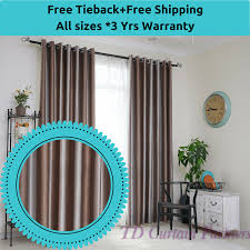 brown blackout curtains. Cappuccino-coffee-brown-Drapes-with-matching-sheer-curtain Brown Blackout Curtains A