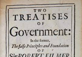 the second treatise of government an introduction to john locke index