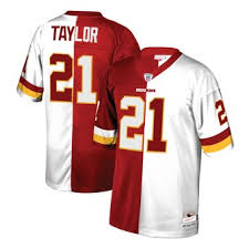 75th Anniversary Jersey Sean Taylor Throwback
