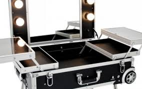 makeup trunk case
