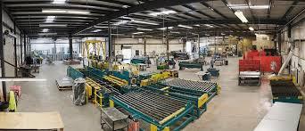 sheet metal shop callahan mechanical capabilities callahan companies