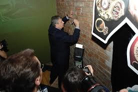 Дипломная работа Ельцина зачетка Чернецкого в УрФУ открылась  Дипломная работа Ельцина зачетка Чернецкого в УрФУ открылась уникальная экспозиция