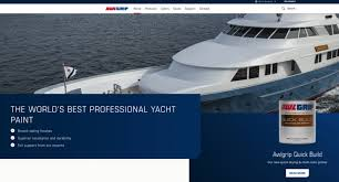 Awlgrip Launches New Website Coatings World