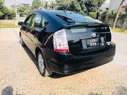 Toyota Prius 2010 for sale in Lahore | Car Mania