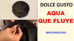 Dolce Gusto Pierde Agua Deposito Dolce Gusto Fuga De Agua Agua Que Nespresso Pierde Agua Por Debajo