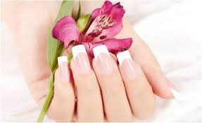 nails extension