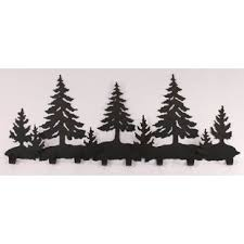 Evergreen Coat Rack Coat Rack Made In Usa Wayfair 26