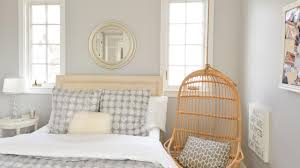 hanging chairs in bedrooms hanging chairs in kids rooms s decorating design blog
