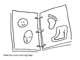 Turn Photo Into Coloring Page Crayola Cool Collection Make Into