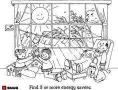21 Best Energy Conservation Images Escuela Aula De Ciencias