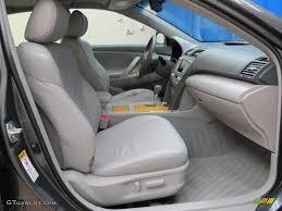 2007 Toyota Camry XLE V6 interior Photos | GTCarLot.com
