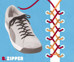 Shoelace Patterns Inspiration 48 Cool Ways To Tie Shoelaces