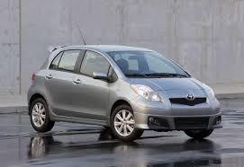Toyota Yaris images, specs and news - AllCarModels.net