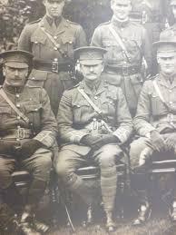 Somerset Light Infantry 1914 1918 Somerset Light Infantry