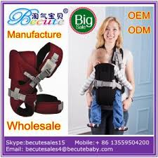Cheaper Baby Carrier with EN 13209-2005 Standard Made in China for ...