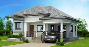 our blog home house designs 3 bedroom modern bungalow house plan