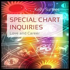 Astrology Love Chart Topic Specific Chart Inquiry Love And Career