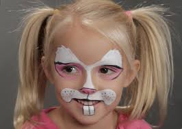 Small Picture Cute Face Painting Designs for Your Kids Recycled Things