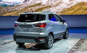 2018 ford ecosport. brilliant ford competition top competitors of the 2018 ford ecosport  intended ford ecosport