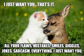 Animals Cute Memes To Send Your Girlfriend | Images Of Teddy Bears via Relatably.com