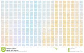 Color Palette Palette Of Colors White Background Color