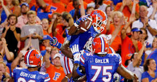 Florida Football Releases Depth Chart For New Mexico State