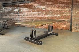 Base price includes a 96 x 40 steel top Available in virtually any size  Pictured is