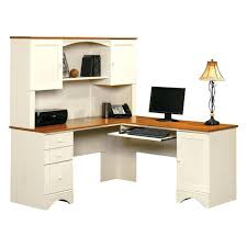 um image for bush cabot l shaped desk 118 home design bush fairview l shaped computer