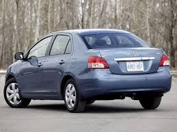 2012 Toyota Yaris Sedan - news, reviews, msrp, ratings with ...
