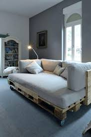 furniture made out of pallets. Lounge Made From Pallets Wooden Pallet Couch Furniture . Out Of
