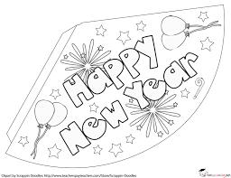 Hoe Werkt Kleurplaten Nieuwjaar Zonder Jaartal Maken Hoe Werkt