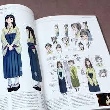 ace attorney dai gyakuten saiban 2 official artworks